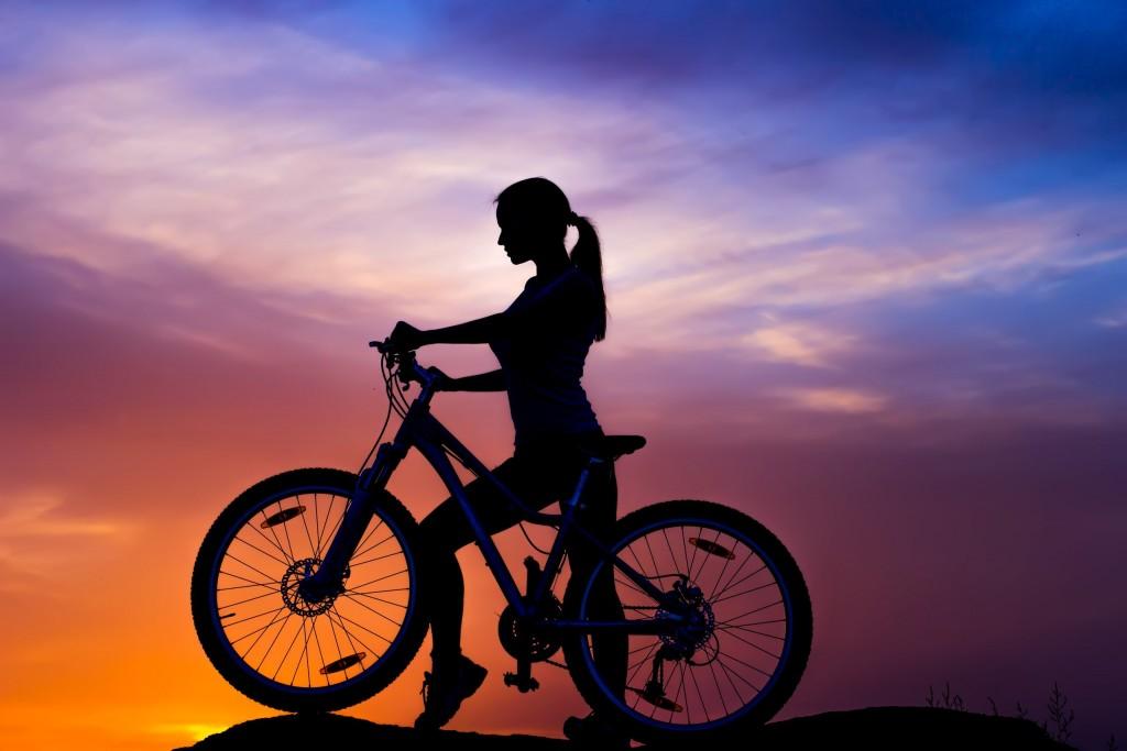 biciklistica - tjelesna aktivnost