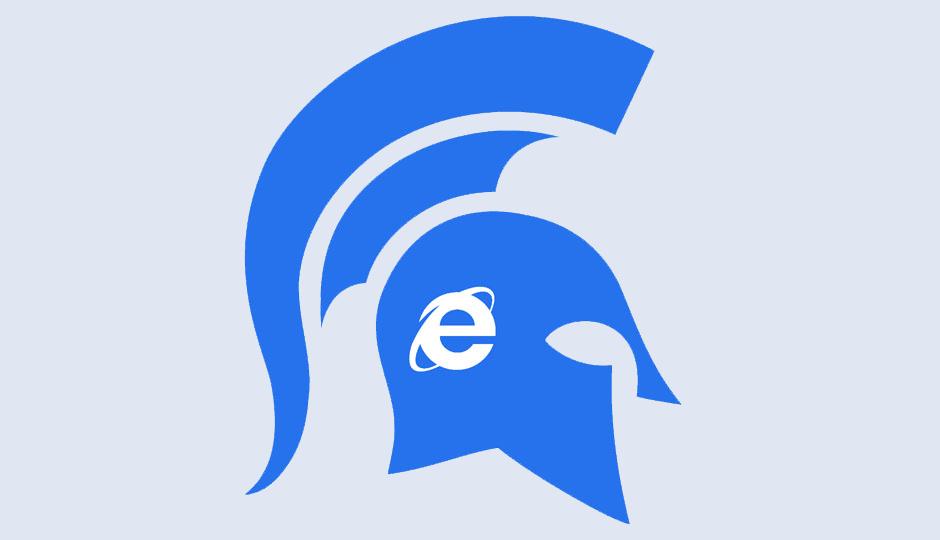 Microsoft Spartan preglednik