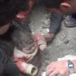 Žrtve nametnutog rata u Siriji!
