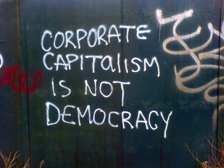 korporativni kapitalizam