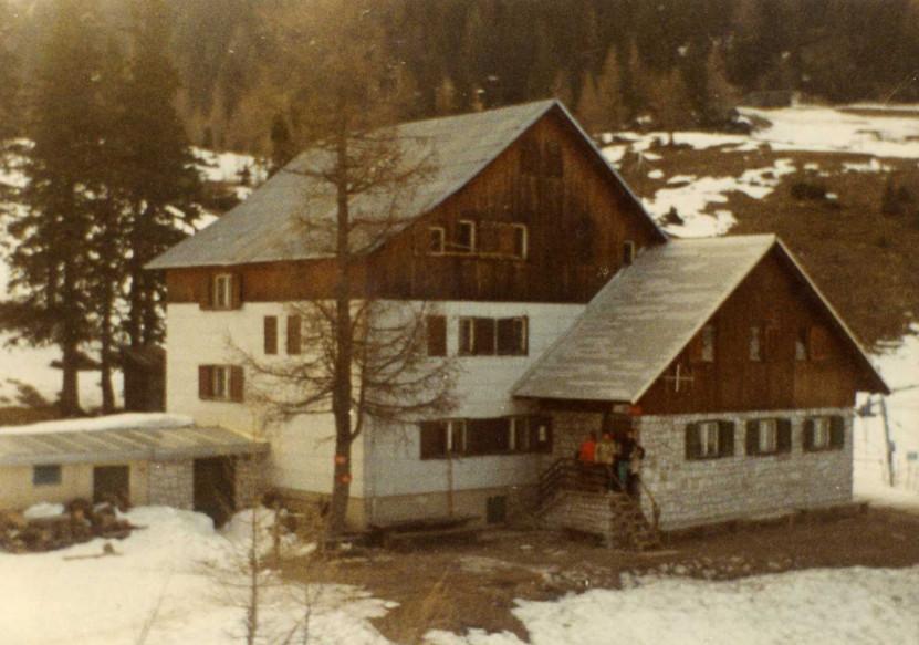 Dom Zelenica Sovenija