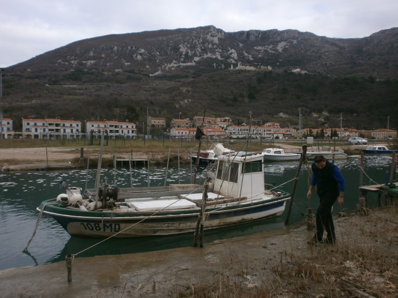 plomin - barka - marino spasioc