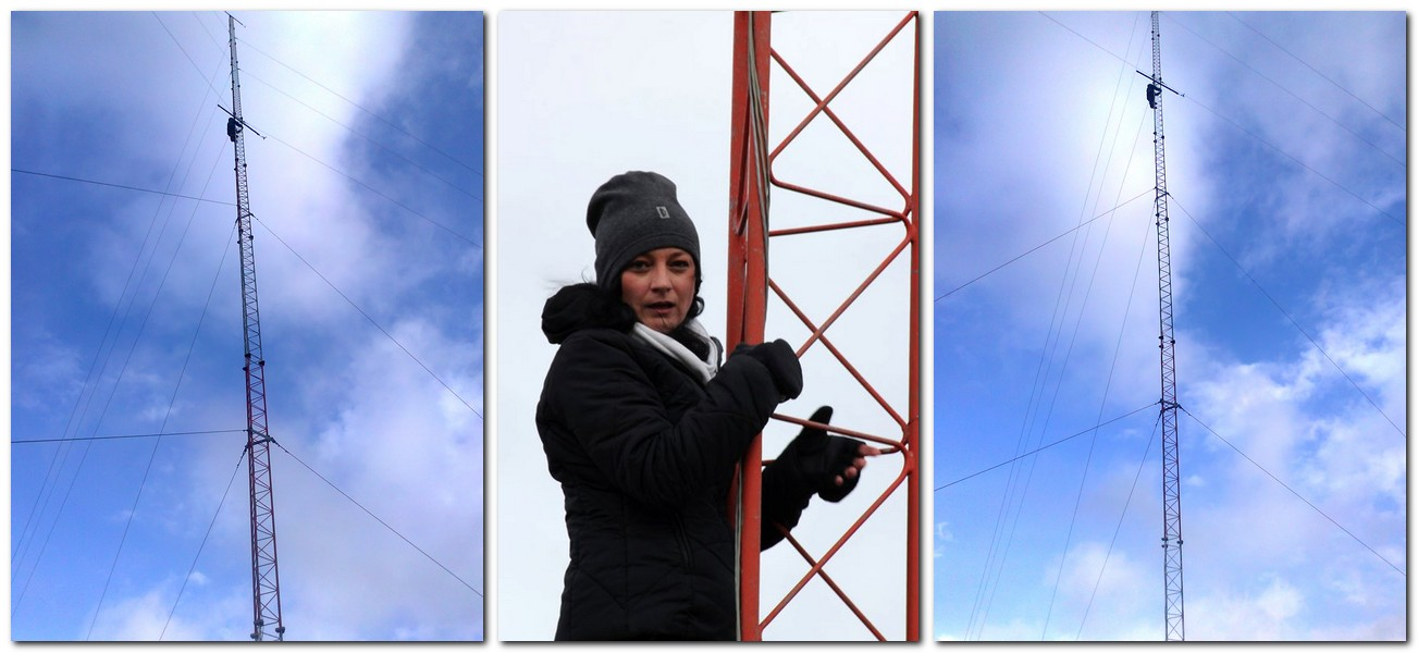 toranj - standard - antena