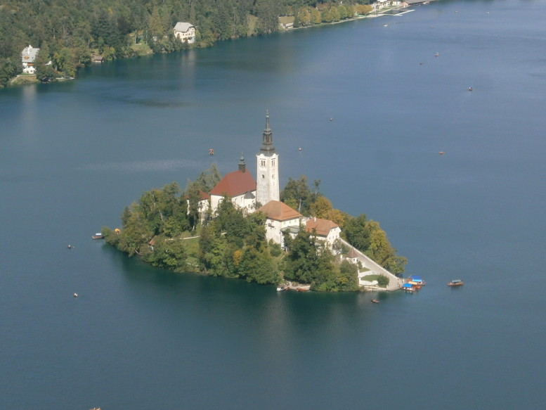 otok slovenija