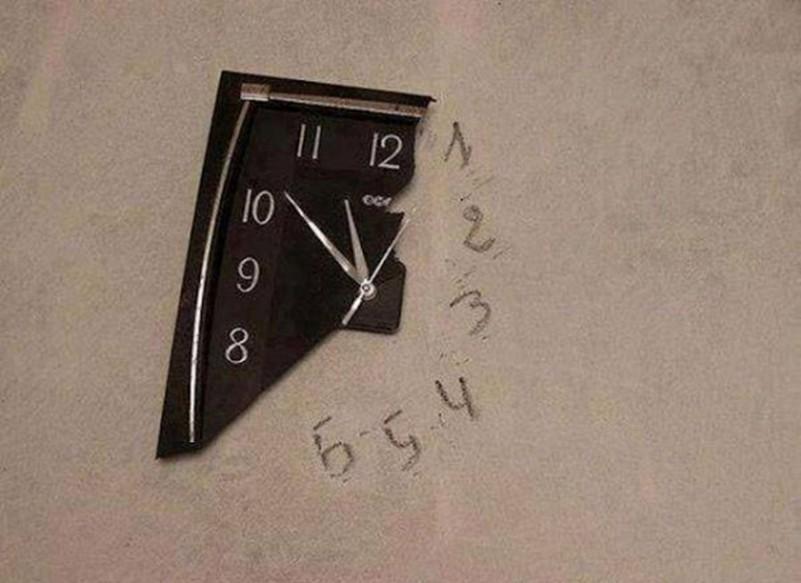 pomicanje sata