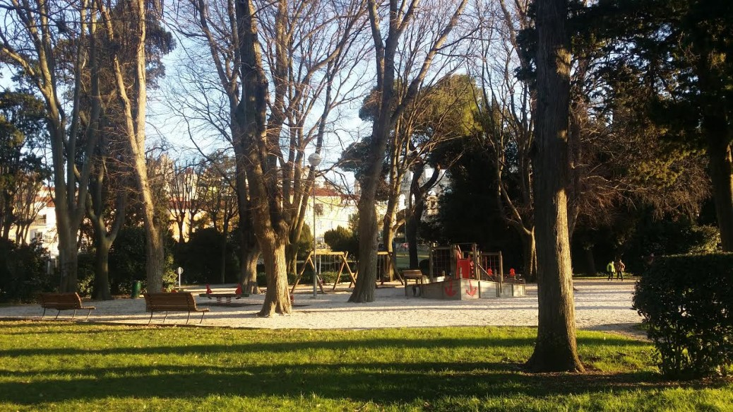 Park Pula