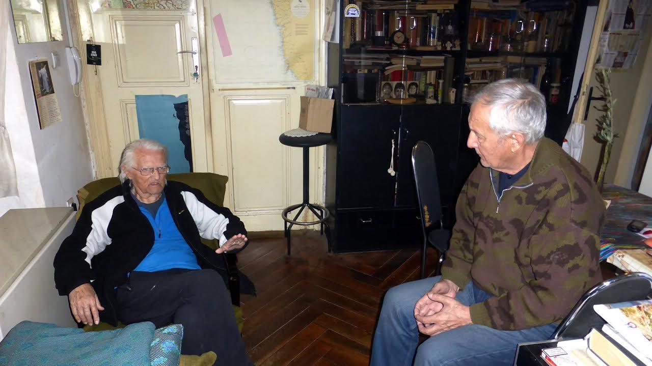 Stanko Gilić i Antun Filipčić – Filac