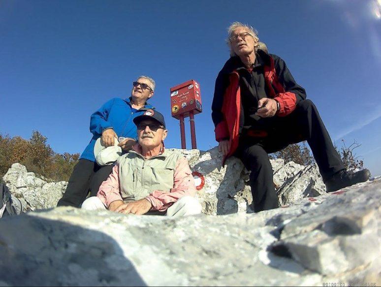 istarski planinarski put